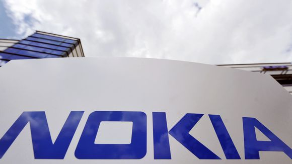 Nokian tutkimuskeskus Saksan Ulmissa.