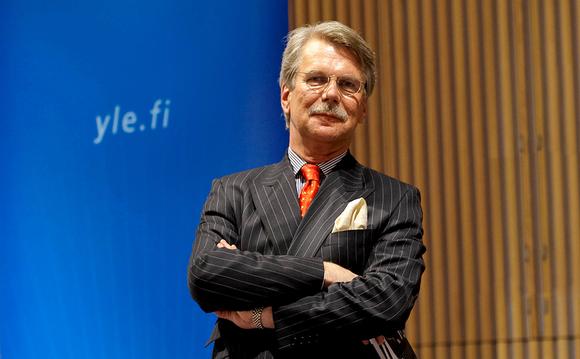 Björn Wahlroos 2009