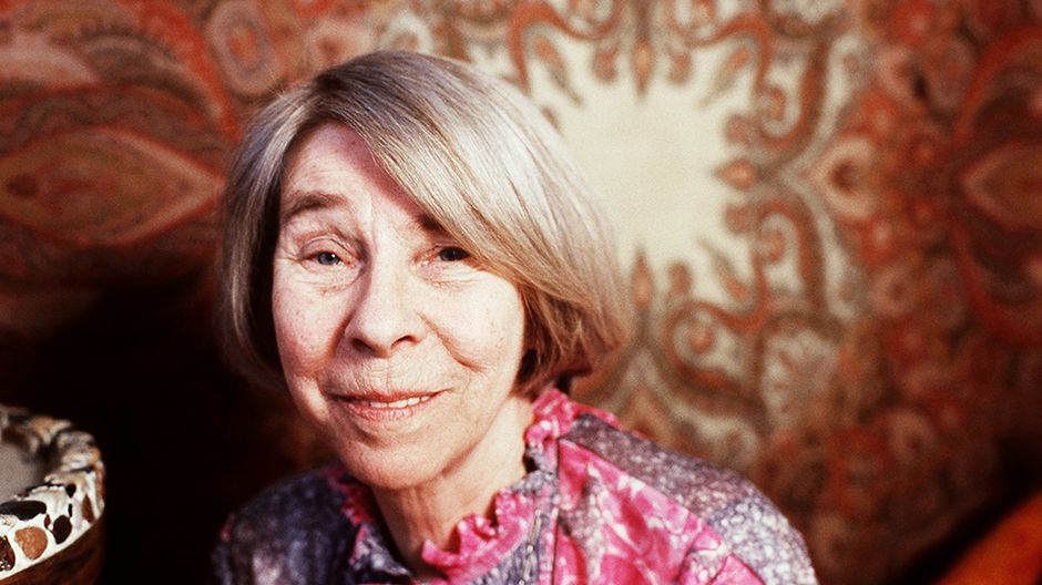 Tove Jansson biography scoops book prize | Yle Uutiset | yle.fi