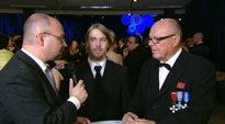 Video: Roope Tonteri ja Veikko Kankkonen