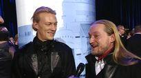 Video: Jukka Hildén ja Jarppi Leppälä Duudsoneista.