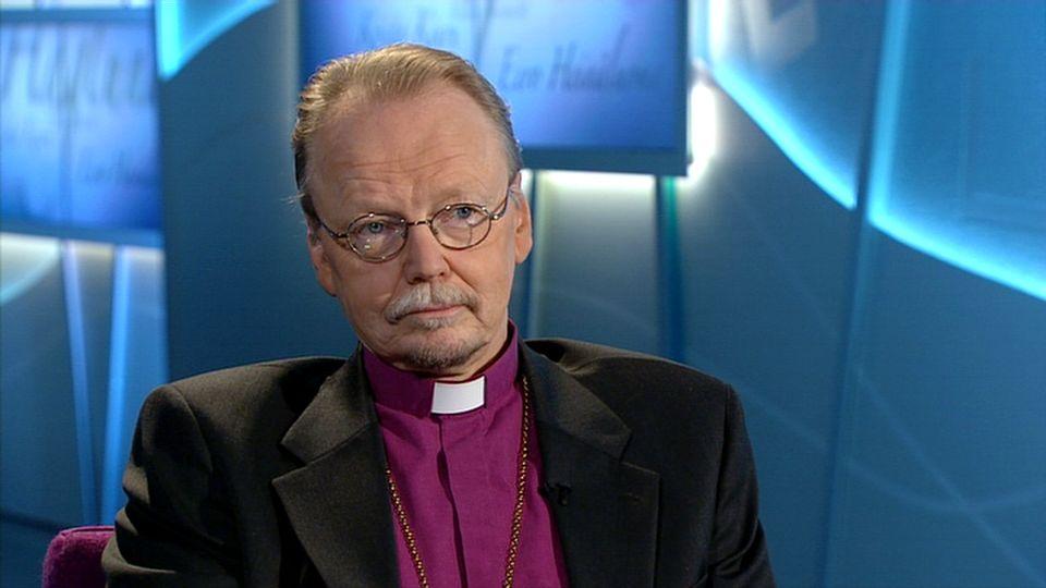 Mitä haluaisit kysyä arkkipiispa Kari Mäkiseltä? | Yle Uutiset | yle.fi