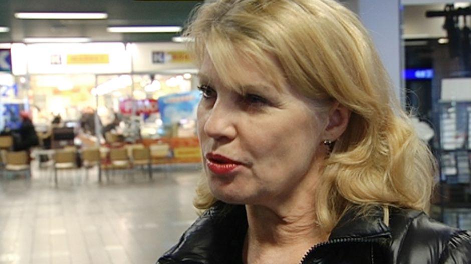 Элли Аалтонен назначена новым гендиректором Kela   Yle Uutiset   yle.fi