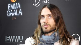 Video: Jared Leto