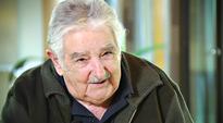 Video: Uruguayn presidentti José Mujica.