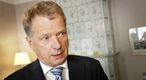 Video: Presidentti Sauli Niinistö