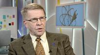 Video: Jukka Laaksonen, varajohtaja, Rusatom Overseas.