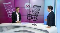 Video: Ylen tv-uutisten vieraana 26. syyskuuta Mikko Kautto, Eläketurvakeskuksen johtaja.