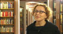 Video: Mediatutkija, professori Anu Koivunen Tukholman yliopistosta.