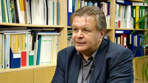 Video: Raine Mäntysalo.