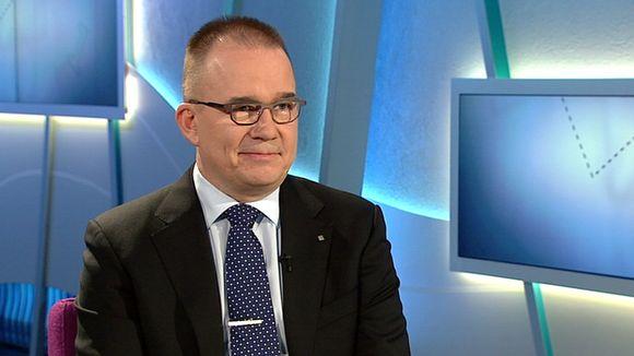 Video: Antti Pelttari suojelupoliisi supo päällikkö