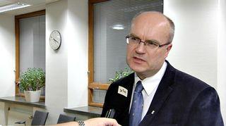 Heikki Räisänen.