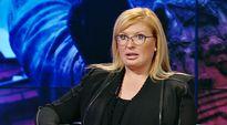 Savu-Kari-yhtiön toimitusjohtaja Valeria Hirvonen