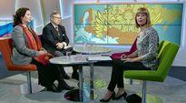 Video: Hanna Smith, Pertti Salolainen, Anu Vilkman.