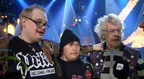 Video: Pertti Kurikan Nimipäivät