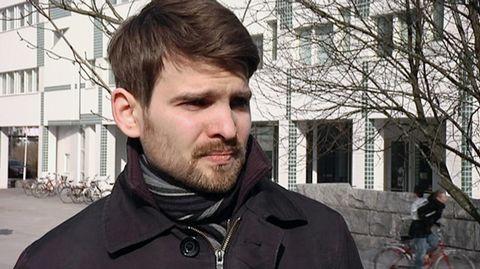 Video: Tuomas Metsäranta