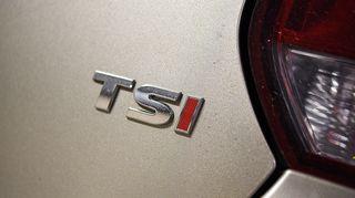 VW TSI