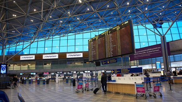 Finavia: Lentoja ei ole peruttu Istanbuliin | Yle Uutiset | yle.fi