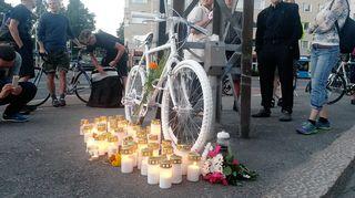 Valkoinen pyörä