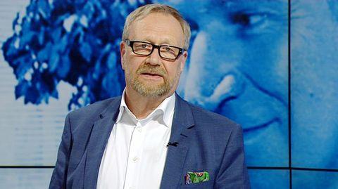 Markku Kivinen.