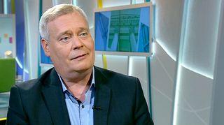 Video: Antti Rinne