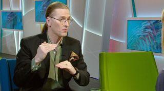 Tietoturvayhtiö F-Securen tutkimusjohtaja Mikko Hyppönen arvioi kybervakoilua maailmassa.