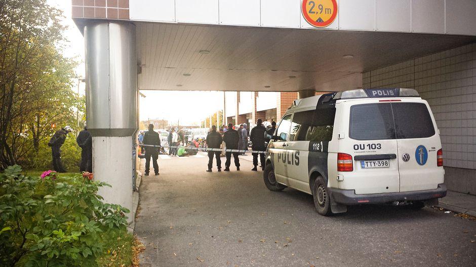 Turku Poliisiasema