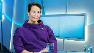 Työelävakuuttajat Tela ry:n toimitusjohtaja Suvi-Anne Siimes.