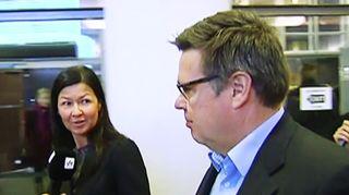 Video: Jari Aarnio oikeudessa.