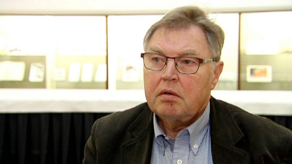 Video: Yrjö Mattila