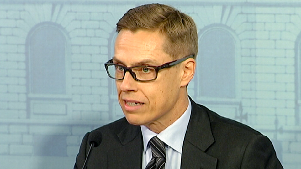 Govt scraps controversial securities bill, admits mistakes were made | Yle Uutiset | yle.fi