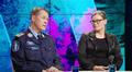 Seppo Kolehmainen ja Katju Aro