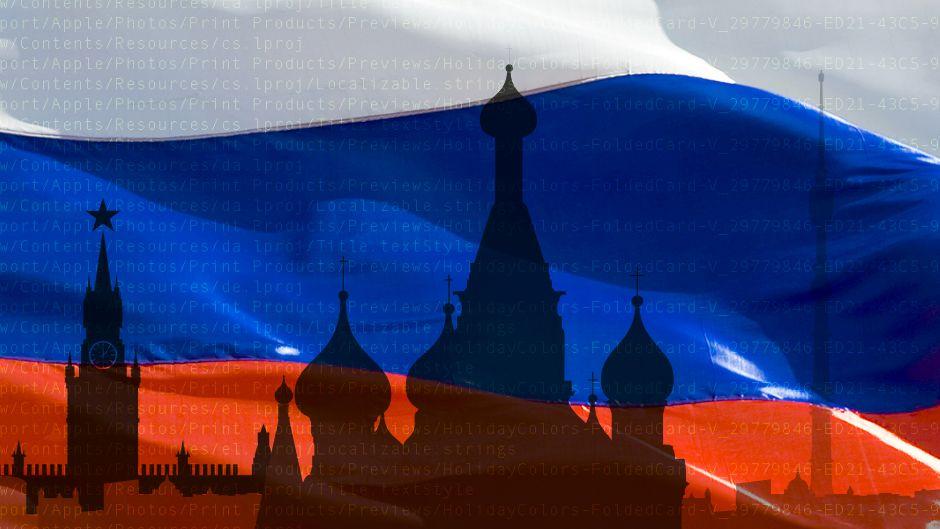 Näin venäjä vakoilee