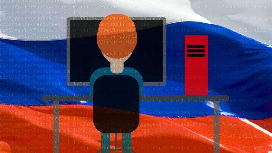 Video: Näin Venäjä vakoilee