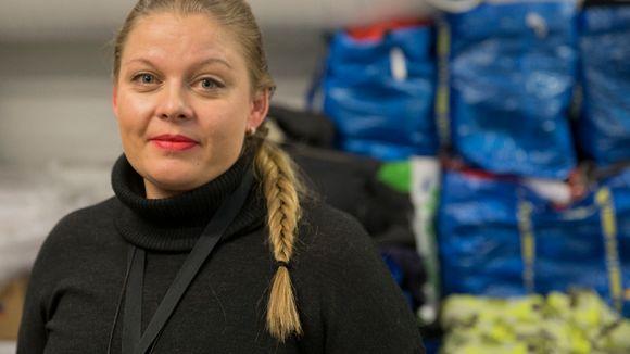 Sanna Sunikka