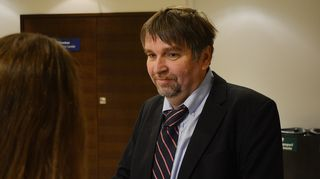 Professori Andre Sourander, Turun yliopisto