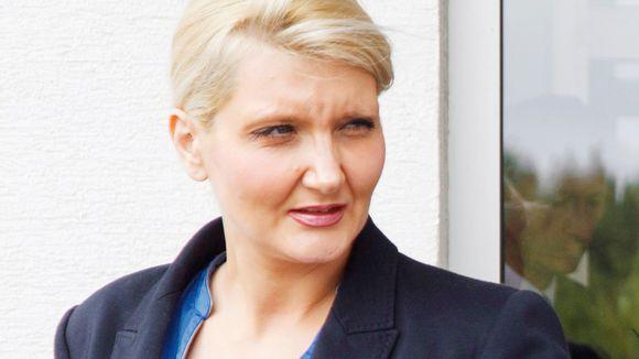 Vesna Gyorkos Znidar