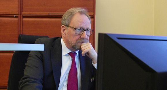 Markku Kivinen