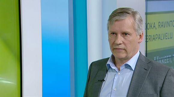 Video: Erikoistutkija Timo Rauhanen, Valtion taloudellinen tutkimuskeskus.