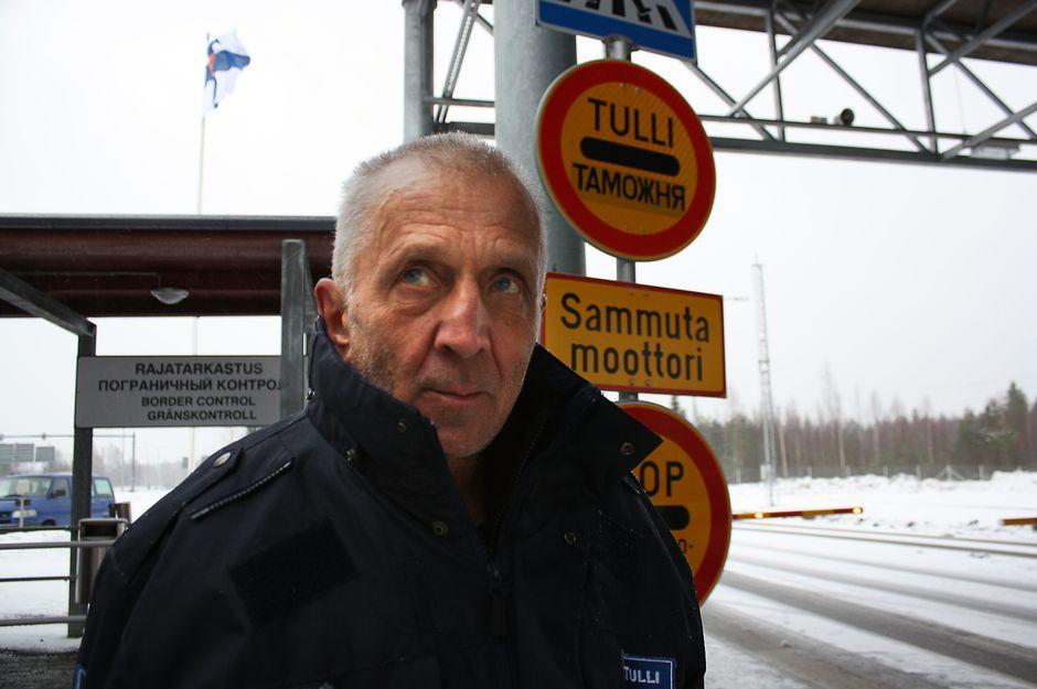 Erkki Multamäki.