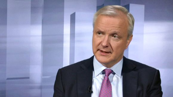 Video: Olli Rehn