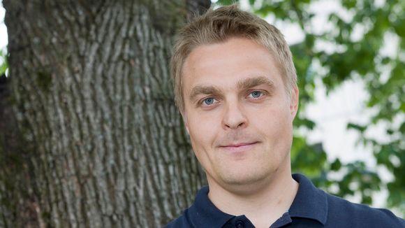 Osku Pajamäki.