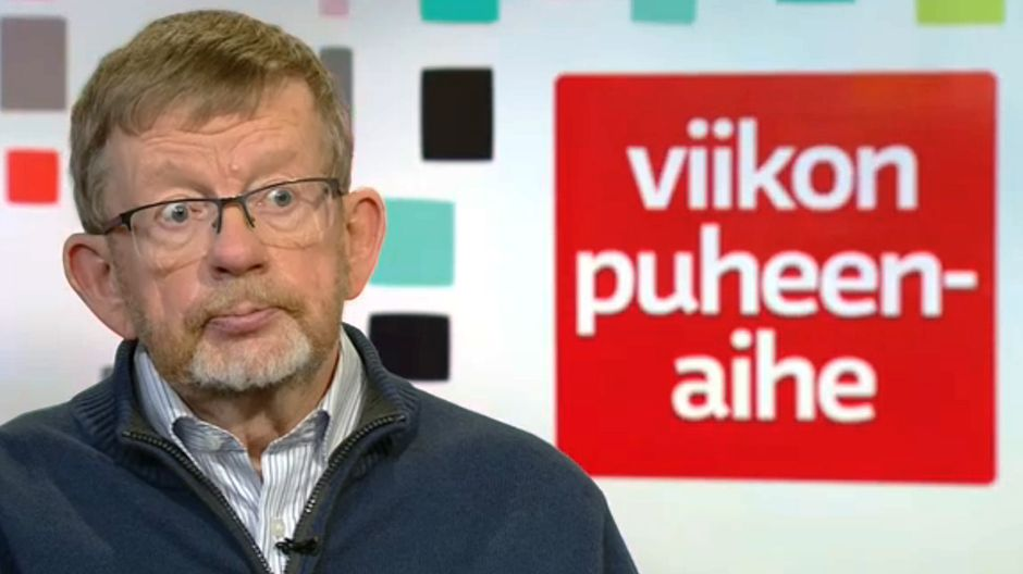 Tax pro: Nordea may have committed crimes | Yle Uutiset | yle.fi