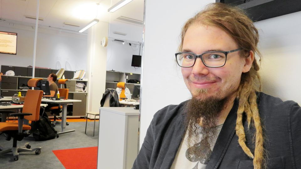 Seksitreffit Kuopio Homo Kalua Anopilta