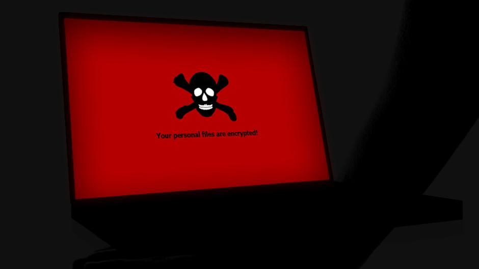 Tietokone Virus
