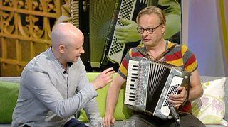 Video: Niko Kumpuvaara ja Iiro Rantala.