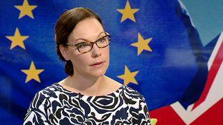 Video: Anne-Mari Virolainen