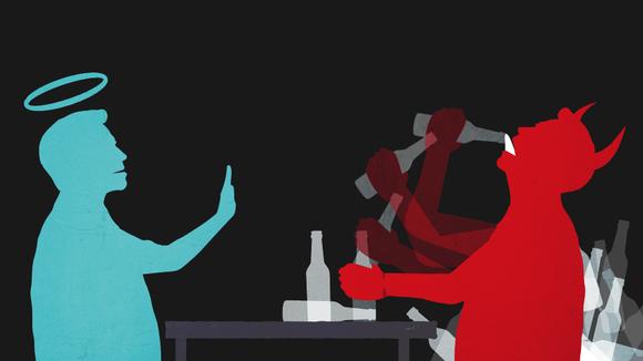 Alkoholismi