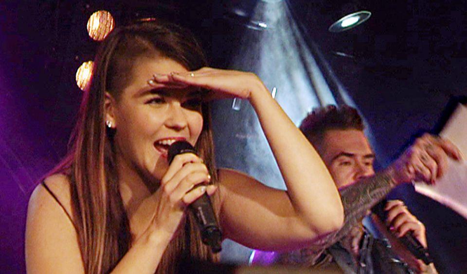 Saara Aalto signs five-album record deal