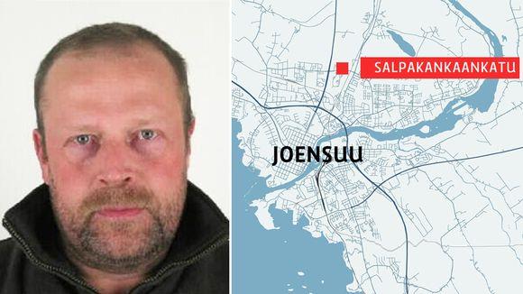 Pekka Seppänen.